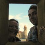 Nous deux, à Collioure