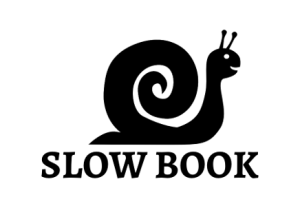 logo slowbook