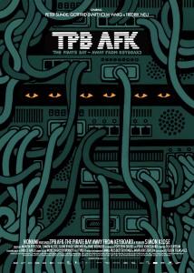 TPB AFK affiche