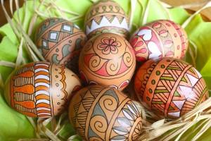 Bonus oeufs de pâques easter eggs