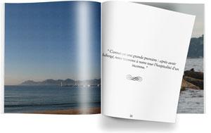 Le livre Photos & Dessins, Des vies autour du monde