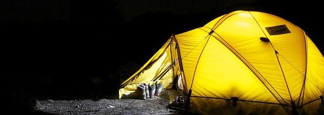 Camping autoroute – Récit de voyage – Une aventure ordinaire