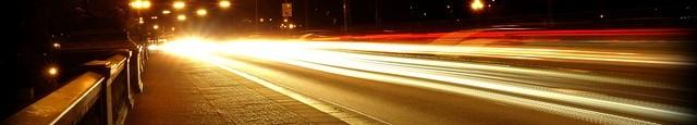 Auto-stop de nuit – Récit de voyage – Une aventure ordinaire