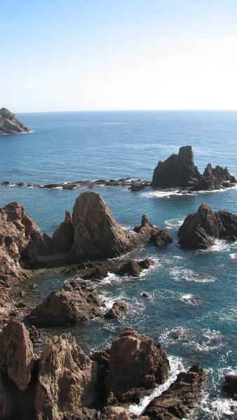 Cabo de Gata, le cap du chat