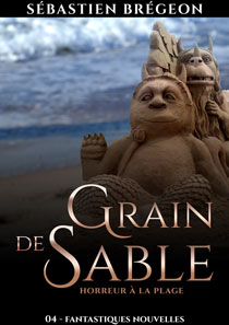 Couverture Grain de sable