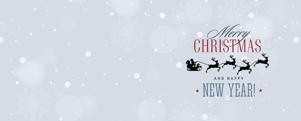 Merry Christmas – Des nouvelles d'outre-Atlantique
